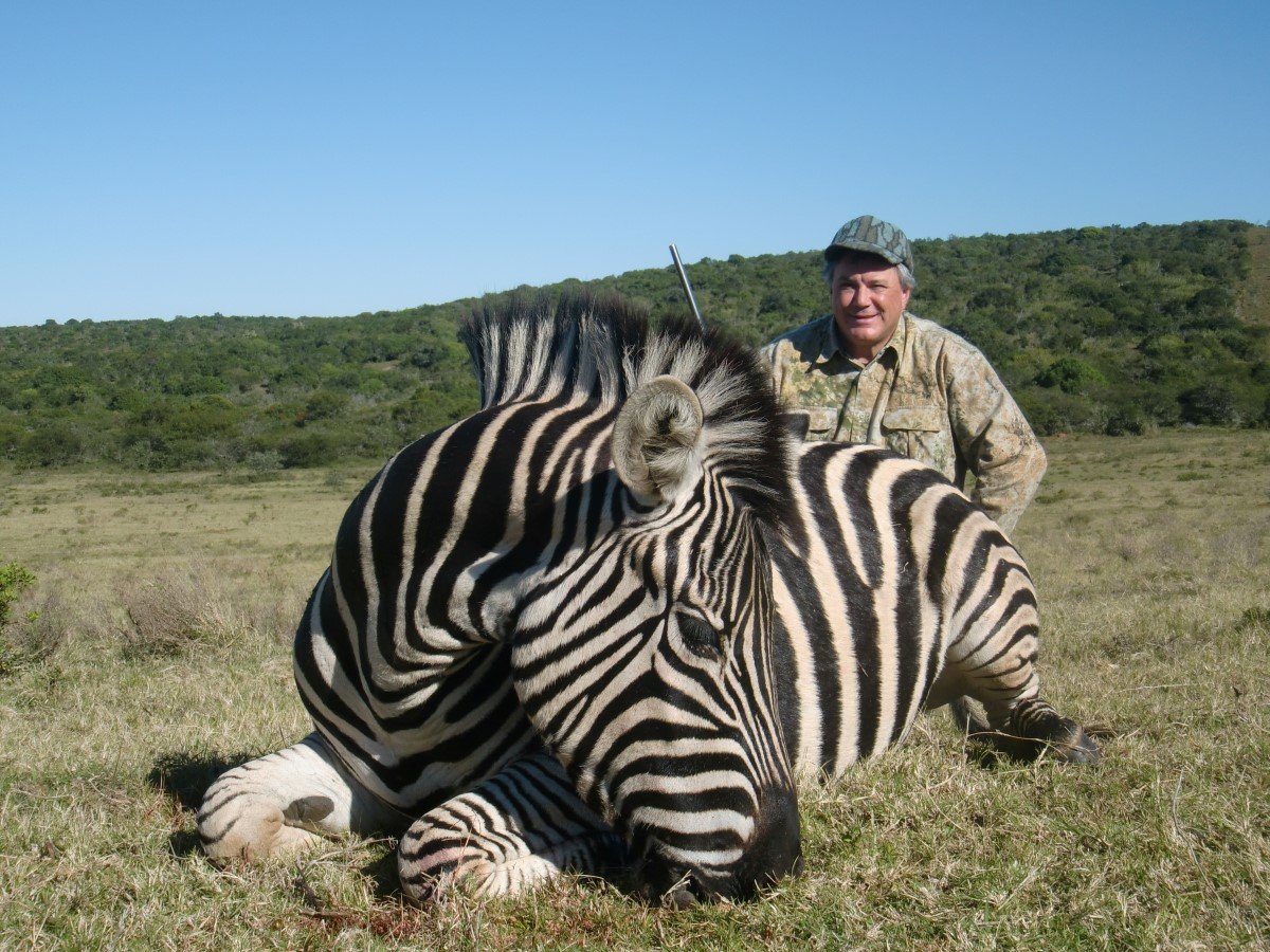 Hunting Eastern Cape South Africa
