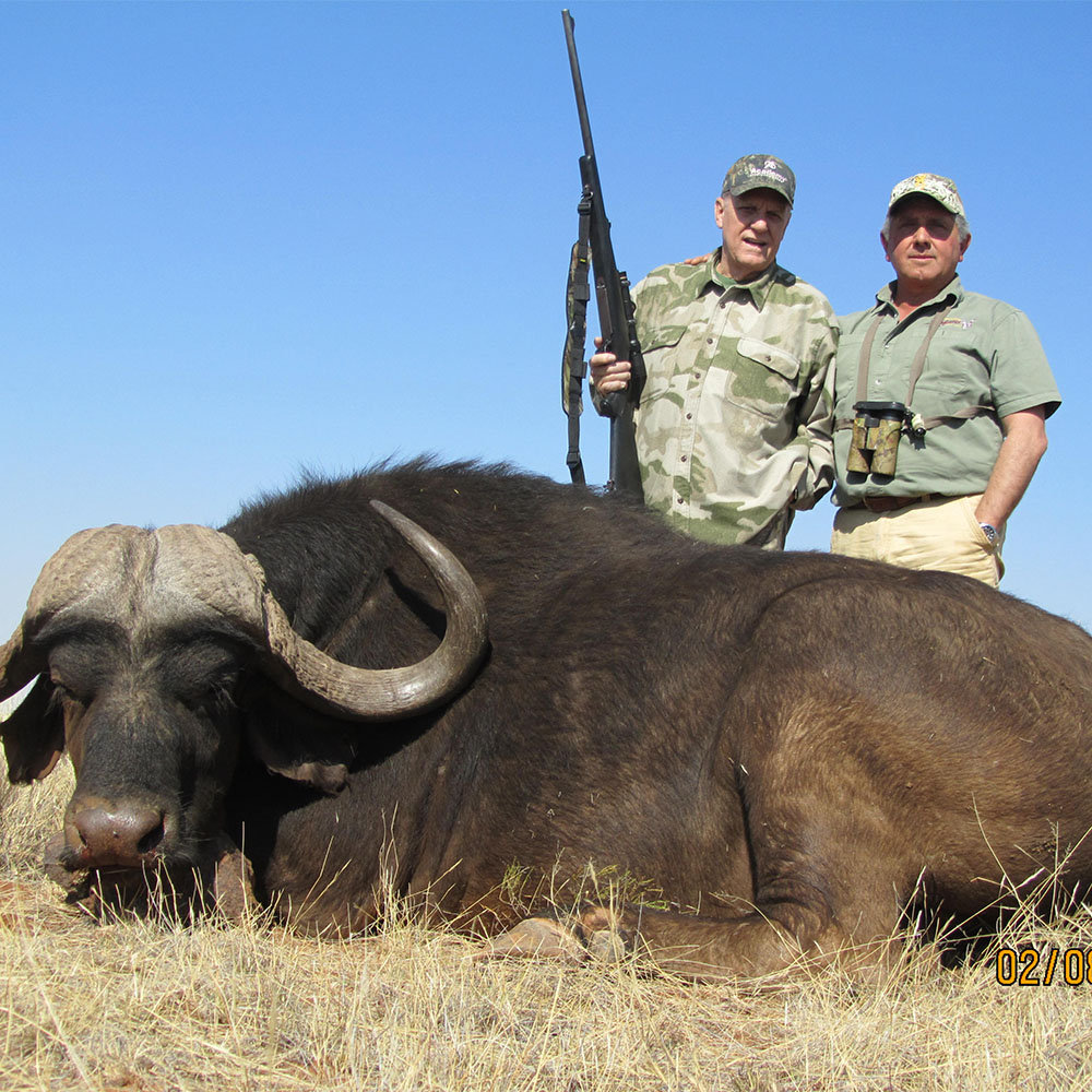 Trophy Hunting Eastern Cape South Africa
