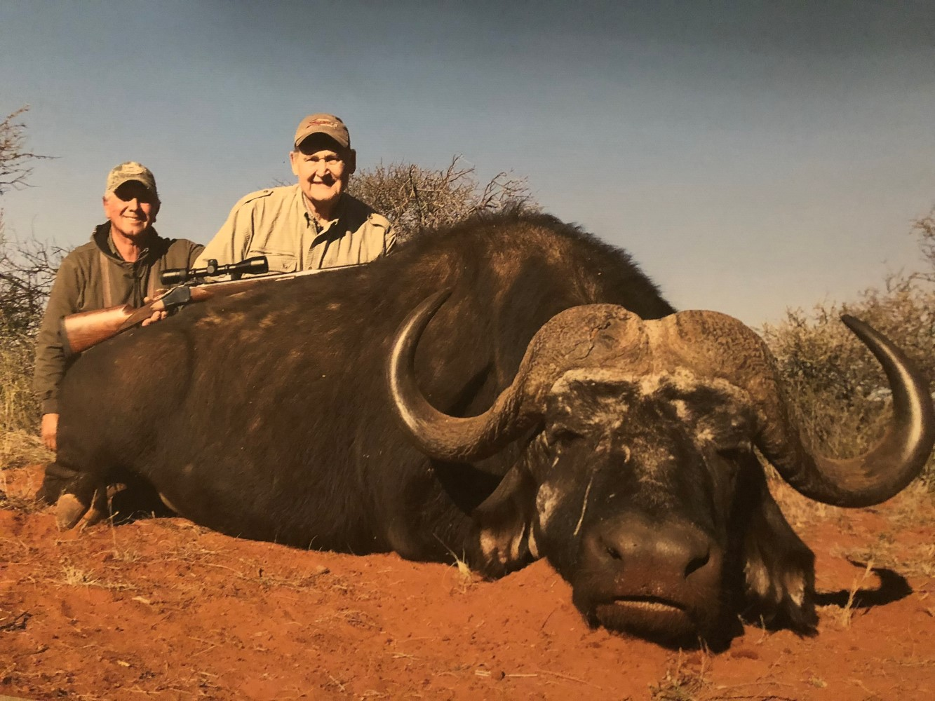 Photographic Safaris Eastern Cape South Africa